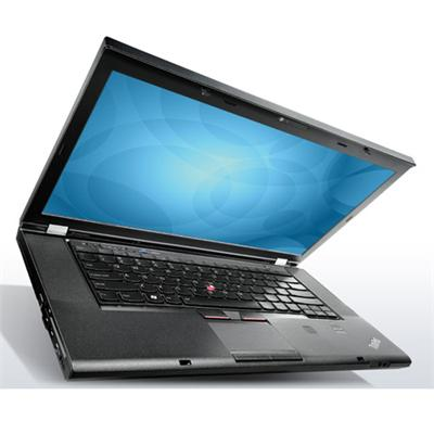 Lenovo TopSeller ThinkPad T530 2392 Intel Core i5-3320M Dual-Core 2.60GHz Laptop - 4GB RAM, 500GB HDD, 15.6