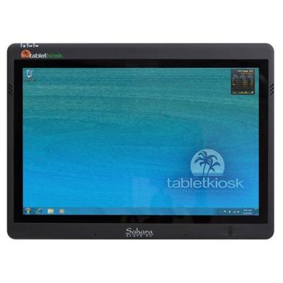 TabletKiosk Sahara Slate PC i510T Intel Atom D525 1.8GHz Tablet PC - 2GB RAM, 40GB SSD HDD, 12.1