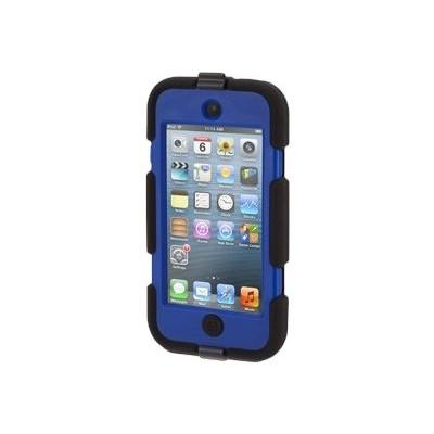 GriffinSurvivor Ipod Touch 5th Gen Extreme-Duty Case - Black/Blue(GB35697-2)