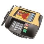 M094-207-01-R MX850 PAYMENT DEVICE (TCH
