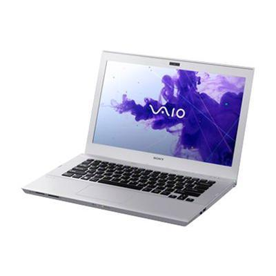 Sony VAIO T Series Intel Core i7-3517U 1.90GHz Ultrabook - 8GB DDR3, 500GB + 32GB MLC Hybrid, DVD+/-RW, Intel HD Graphics 4000, 14