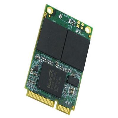 Edge Memory30GB Boost Pro mSATA SSD - SATA 6Gb/s (SATA III)(PE235741)