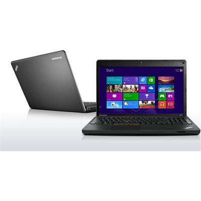 Lenovo TopSeller ThinkPad Edge E530 Intel Core i3-3110M 2.4GHz Notebook - 4GB RAM, 320GB HDD, Multi-Burner, 15.6