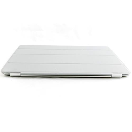 Axiom Memory Folding screen cover for new iPad with Retina (4th generation), iPad 3rd gneration & iPad 2 - White
