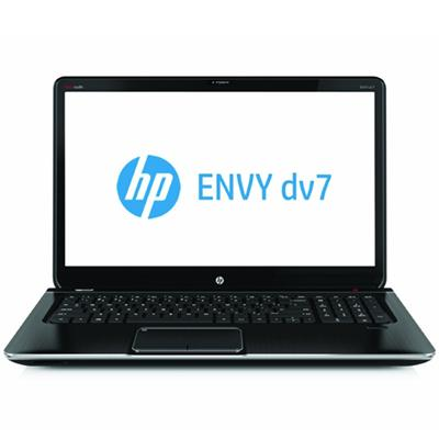 HP ENVY dv7-7230us AMD Quad-Core A8-4500M 1.90GHz Notebook PC - 6GB RAM, 750GB HDD, 17.3