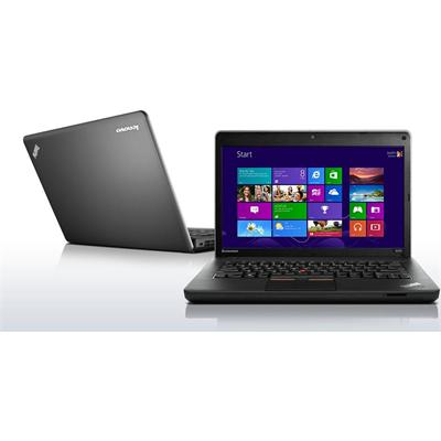 Lenovo TopSeller ThinkPad Edge E430 Intel Core i3-3120M 2.5GHz Notebook - 4GB RAM, 500GB HDD, Multi-Burner, 14.0