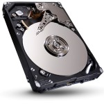 "Enterprise Performance 10K HDD ST300MM0026 - Hard drive - encrypted - 300 GB - internal - 2.5"" SFF - SAS 6Gb/s - 10000 rpm - buffer: 64 MB - Self Encrypting Drive (SED)"