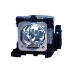 Projector lamp - UHP - 220 Watt - 3000 hour(s) - for Sanyo PLC-XC50, XC50A, XC55, XC56