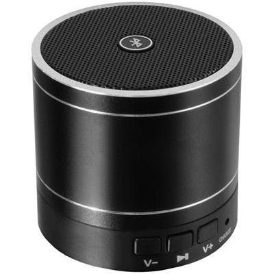 AluratekBluetooth Portable Wireless Speaker - Black(ABS03F)