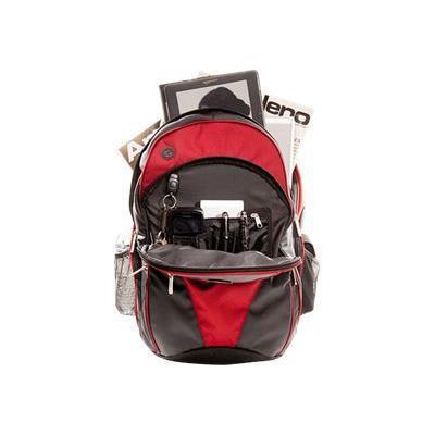 ECO StyleSports Voyage Backpack - notebook carrying backpack(EVOR-BP16-CF)