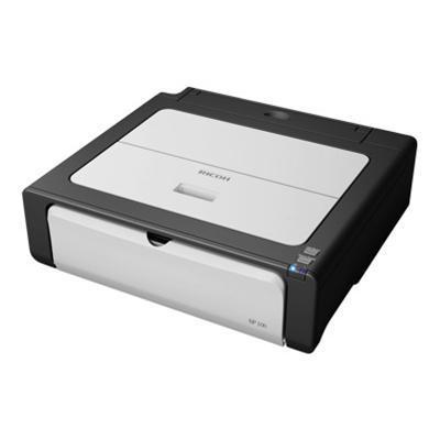 Ricoh Aficio SP 100 Monochrome Laser Printer (406943)