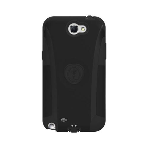 Trident Systems Aegis Case for Samsung Galaxy Note 2/N7100 - Black