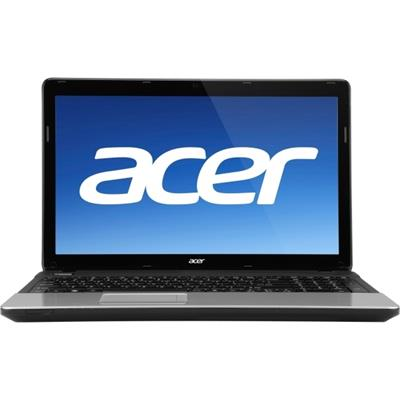 Acer Aspire E1-571-6801 Intel Core i3 2328M 2.2GHz Notebook - 4GB RAM, 500GB HDD, 15.6