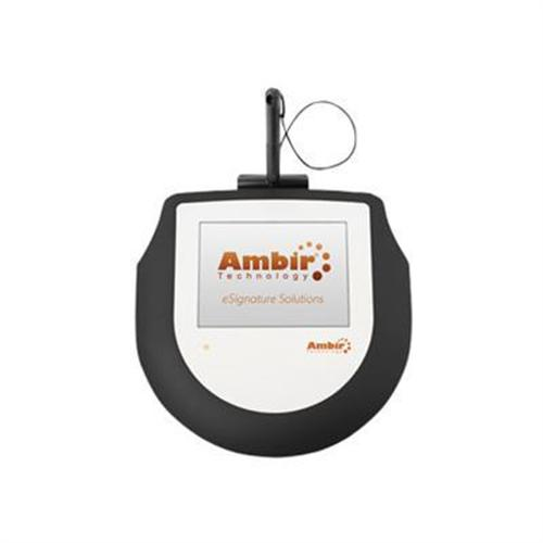Ambir Technology ImageSign Pro 200 - signature terminal