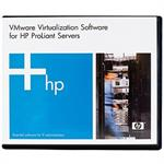 HP Smart Buy VMware vSphere Enterprise Plus 1 Processor 1-year Software BD754A