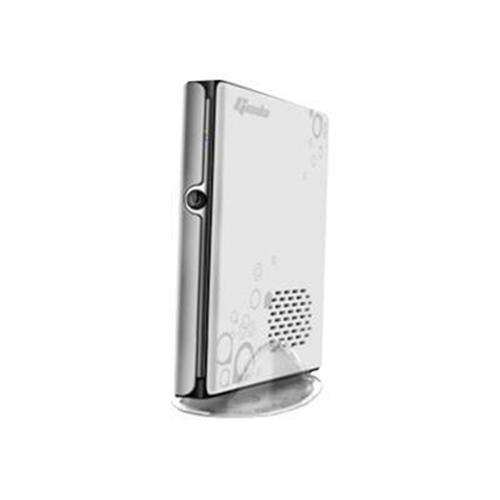 Giada Mini PC i35G - Atom D2550 1.86 GHz - 2 GB - 320 GB