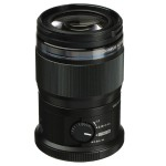 Olympus M.Zuiko Digital - Macro lens - 60 mm - f/2.8 ED Macro - Micro Four Thirds - for  E-PM2 V312010BU000