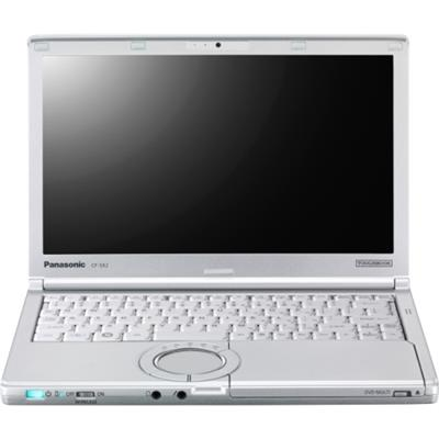 Panasonic Toughbook SX2 - 12.1