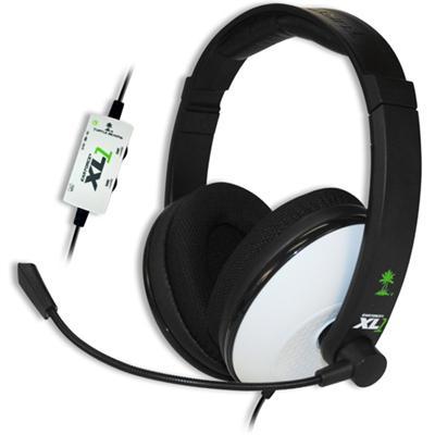Voyetra Turtle BeachEar Force XL1 Gaming Headset - Refurbished(TBS-2149-01R)