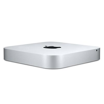 Apple Apple Mac mini dual-core Intel Core i5 2.5GHz, 4GB RAM, 500GB Hard Drive, Intel HD Graphics 4000, Mac OS X Mavericks (MD387LL/A)