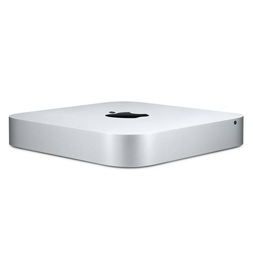 Apple Mac mini Quad-Core Intel Core i7 2.3GHz, 4GB RAM, 2x1TB Hard Drive, Intel HD Graphics 4000, Thunderbolt, OS X Mountain Lion