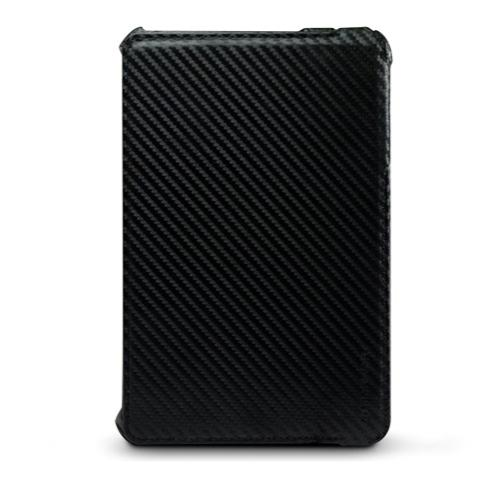 MarBlue C.E.O. Hybrid Folio for iPad Mini - Carbon Fiber