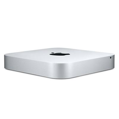 Apple Mac mini dual-core Intel Core i5 i5 2.5GHz, 16GB RAM, 500GB Hard Drive, Intel HD Graphics 4000, Mac OS X ...