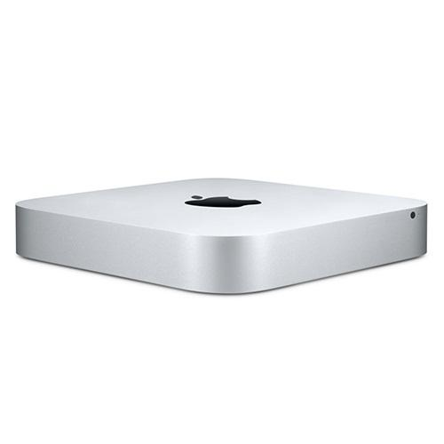 Apple Mac mini quad-core Intel Core i7 2.3GHz, 8GB RAM, 256GB Solid State Drive, Intel HD Graphics 4000, Mac OS X Mavericks