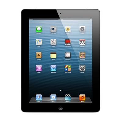 Apple Verizon iPad with Retina Display - 16GB Wi-Fi + Cellular (Black) (MD522LL/A)