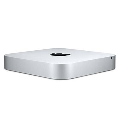 Apple Mac mini quad-core Intel Core i7 2.6GHz, 8GB RAM, 256GB Solid State Drive, Intel HD Graphics 4000, Mac OS X Mavericks (Z0NP-26GHZ8GB256)