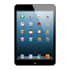"Apple iPad mini 64GB with Wi-Fi, 7.9"" display - Black"