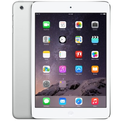 Apple iPad mini 16GB with Wi-Fi, 7.9