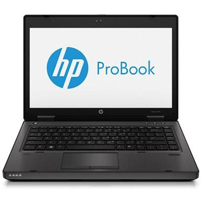 HP Smart Buy ProBook 6475b AMD Quad-Core A4-4300M APU 2.50GHz Notebook PC - 4GB RAM, 500GB HDD, 14.0