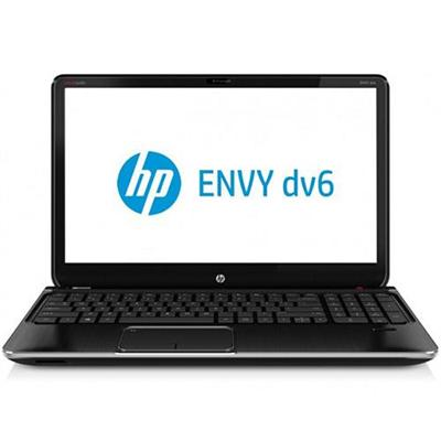 HP ENVY dv6-7211nr AMD Dual-Core A6-4400M 2.7GHz Notebook PC - 6GB RAM, 640GB HDD, 15.6