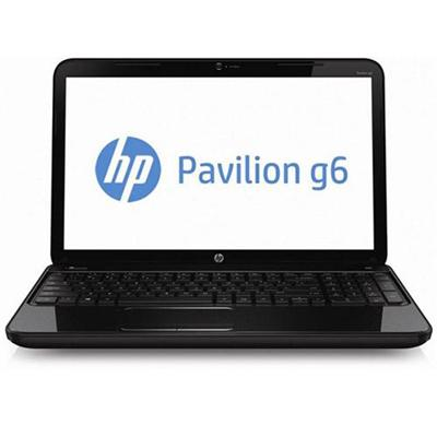 HP Pavilion g6-2210us AMD Dual-Core A4-4300M 2.50GHz Notebook PC - 4GB RAM, 640GB HDD, 15.6