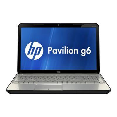 HP Pavilion g6-2219nr AMD Dual-Core A4-4300M 2.50GHz Notebook PC - 4GB RAM, 500GB HDD, 15.6