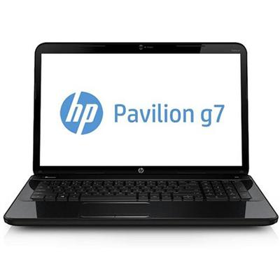 HP Pavilion g7-2220us AMD Dual-Core A4-4300M 2.50GHz Notebook PC - 4GB RAM, 500GB HDD, 17.3