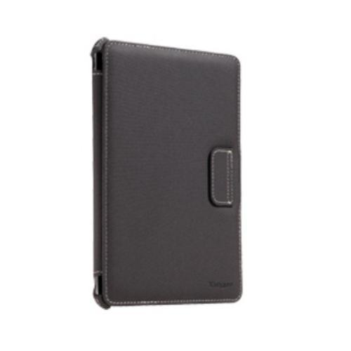 Targus Vuscape Case & Stand for iPad mini - Black