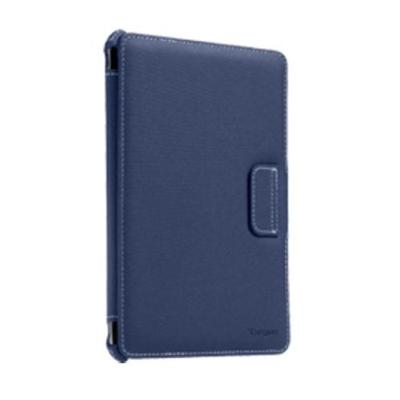 Targus Vuscape Case & Stand for iPad mini - Blue (THZ18202US)