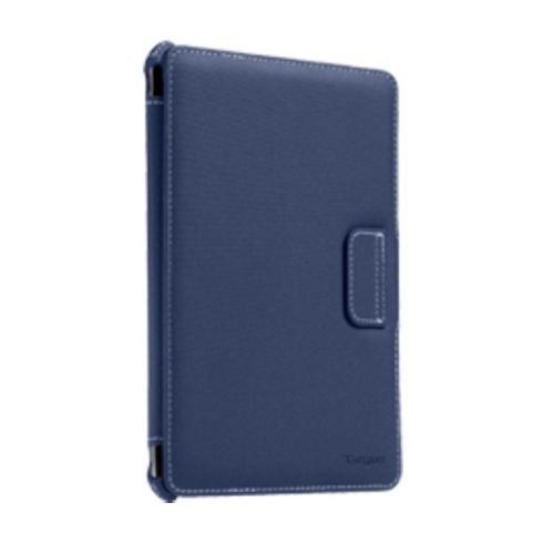 Targus Vuscape Case & Stand for iPad mini - Blue