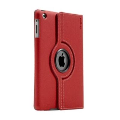 Targus Versavu Rotating Case & Stand for iPad mini - Red (THZ18301US)
