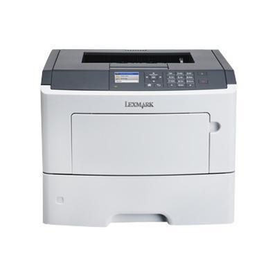 Lexmark MS610dn - printer - monochrome - laser (35S0400)