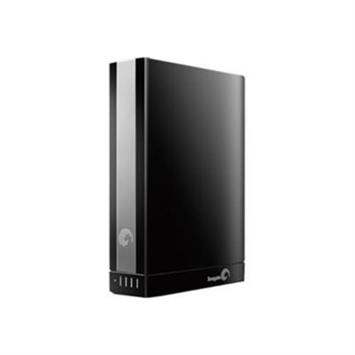 Seagate Backup Plus for Mac STCB2000900 - hard drive - 2 TB - USB 3.0