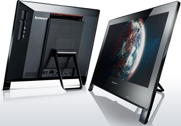 Lenovo ThinkCentre Edge 92z All-in-One Desktop