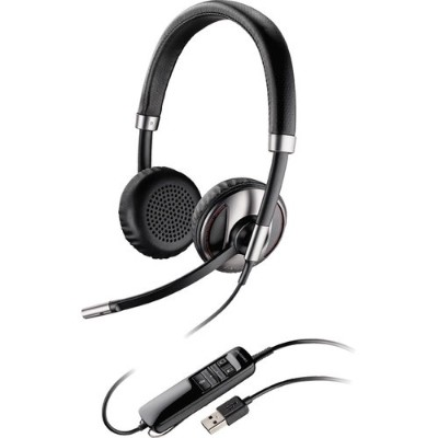 PlantronicsBlackwire C720 Over-the-head, Stereo (Standard)(87506-02)