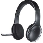 Logitech REF LOGITECH WIRELESS HEADSET H800 981-000337R