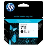 711 80-ml Black Ink Cartridge