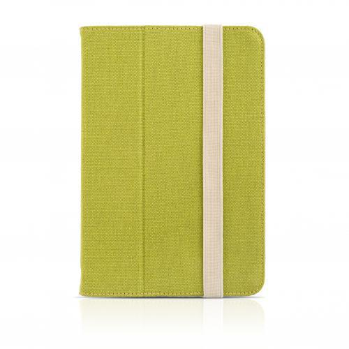 Disruptive USA Fabric Folio for iPad mini - Olive Sand