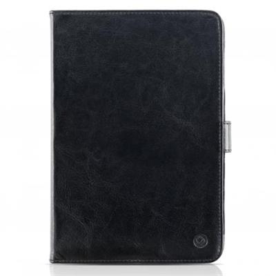 Disruptive USA Leather Book for iPad mini - Black Gray (MP112G)