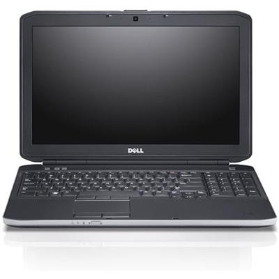 Dell Latitude E5530 Intel Core i3-2350M 2.3GHz Notebook - 2GB RAM, 320GB HDD, 15.6
